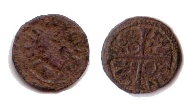 felipe-iii-1618-dinero-barcelona